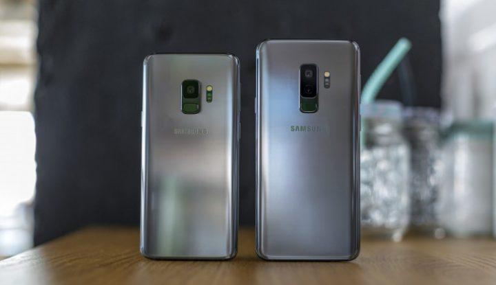 مواصفات Galaxy S9 Plus