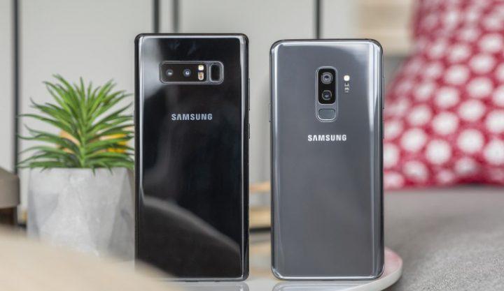 سعر Galaxy S9 Plus