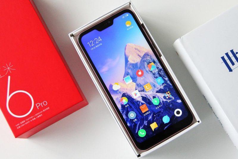 عيوب Xiaomi Redmi 6 Pro