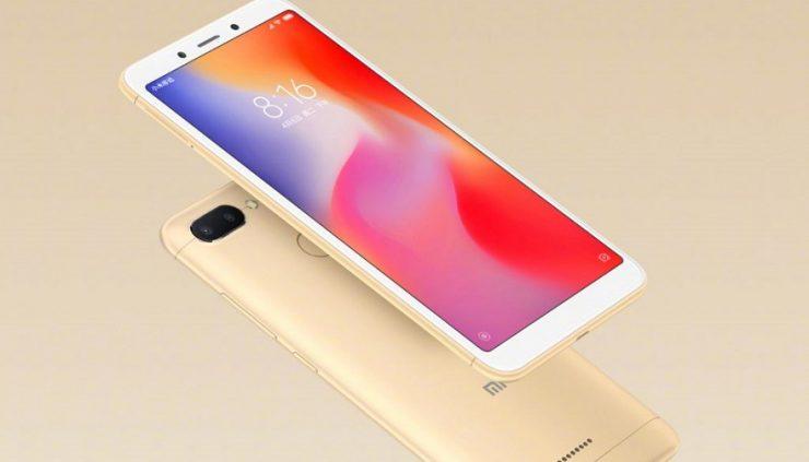 مواصفات Xiaomi Redmi 6A