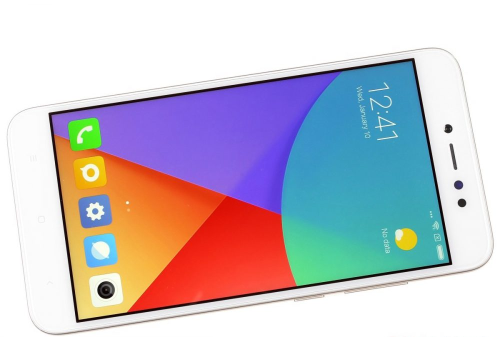 شاشة جوال Xiaomi Redmi Note 5A