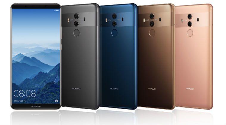 أفضل موبايلات هواوي 2018 بالاسواق العربية - best Huawei phones of 2018