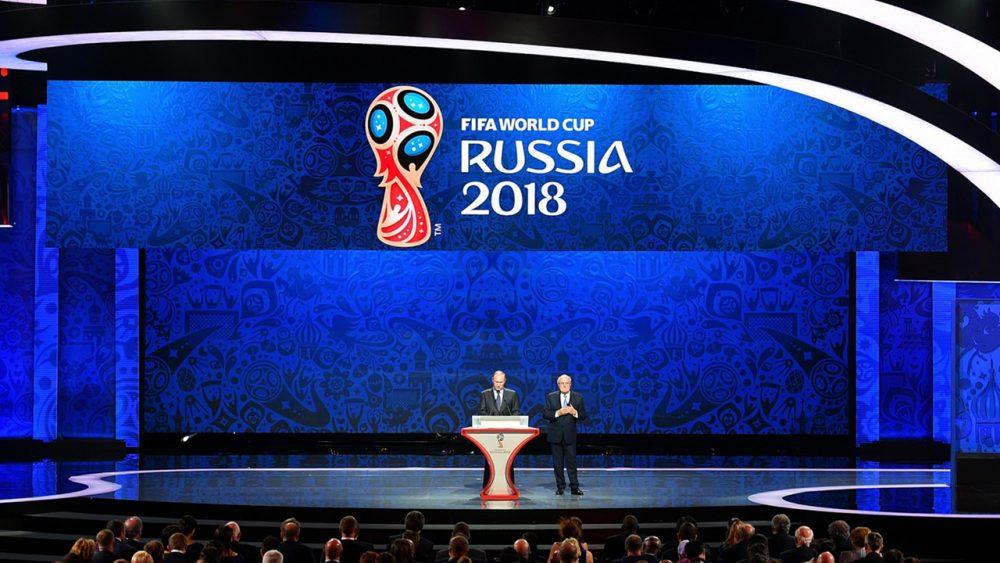 تردد القنوات المفتوحة النقالة لكأس العالم - russia world cup 2018