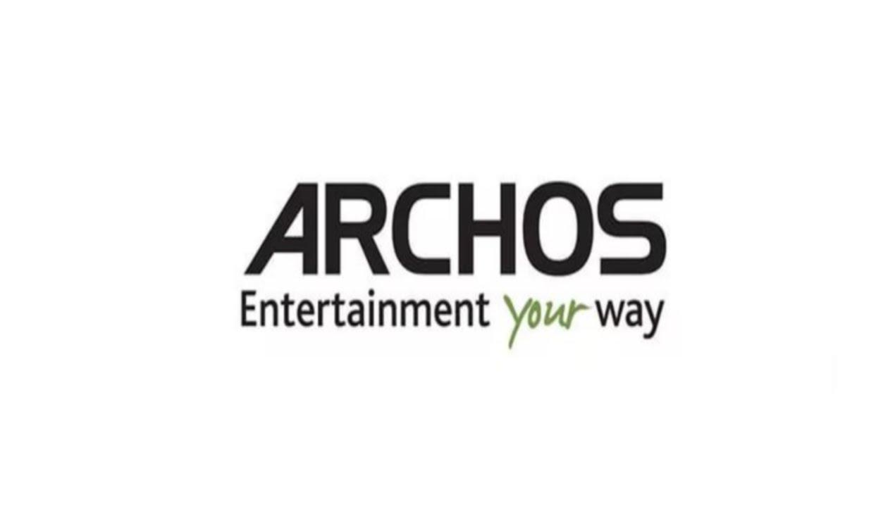 Archos 2018