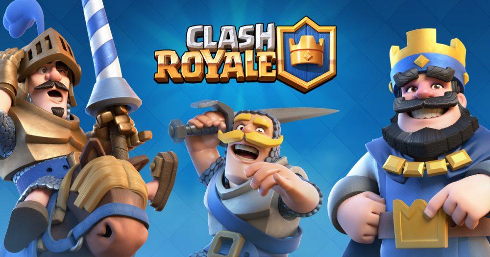 تحميل لعبة كلاش رويال للأندرويد مجانا برابط مباشر - Clash Royale