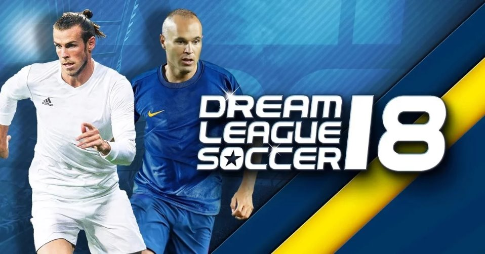 Dream League Soccer 2018‏