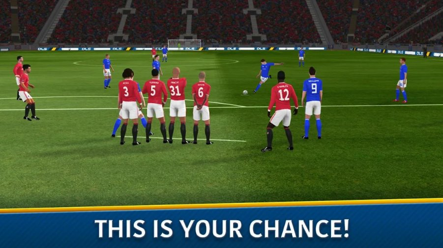 تحميل Dream League Soccer 2018‏