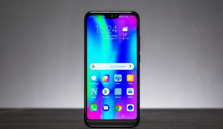 شاشة Huawei Honor 10
