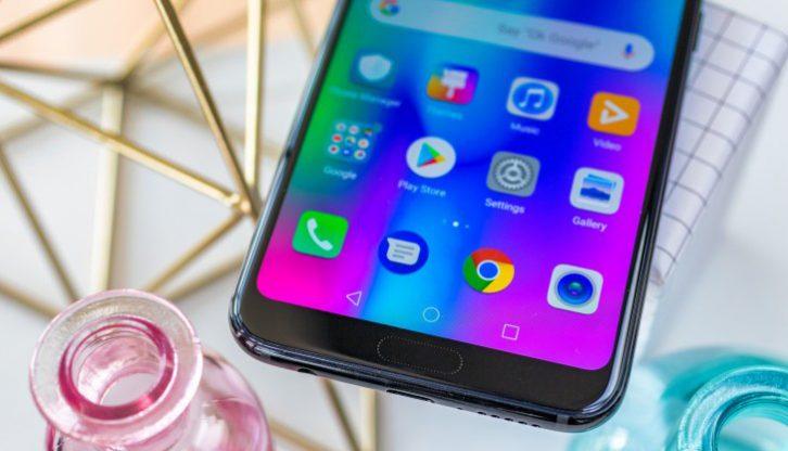 ابعاد Huawei Honor 10