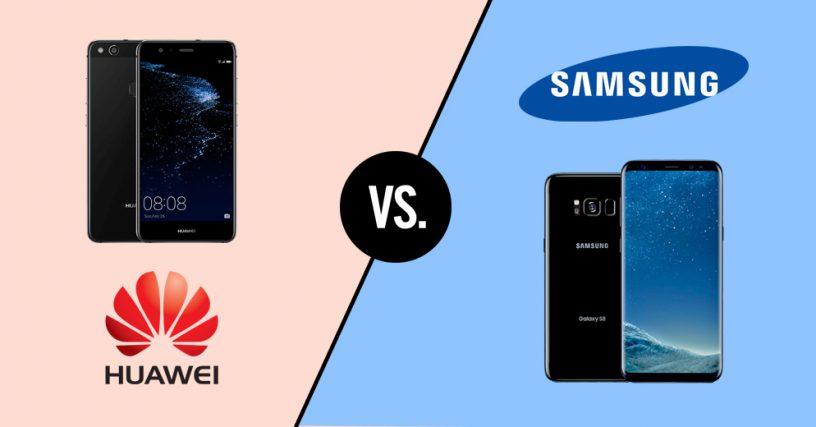 مقارنة بين Honor 10 و Galaxy S8 plus