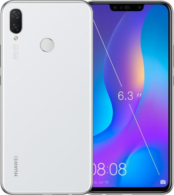 سعر Huawei nova 3i