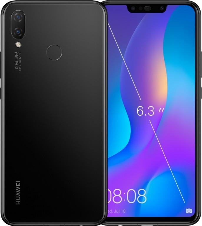 مواصفات Huawei nova 3i