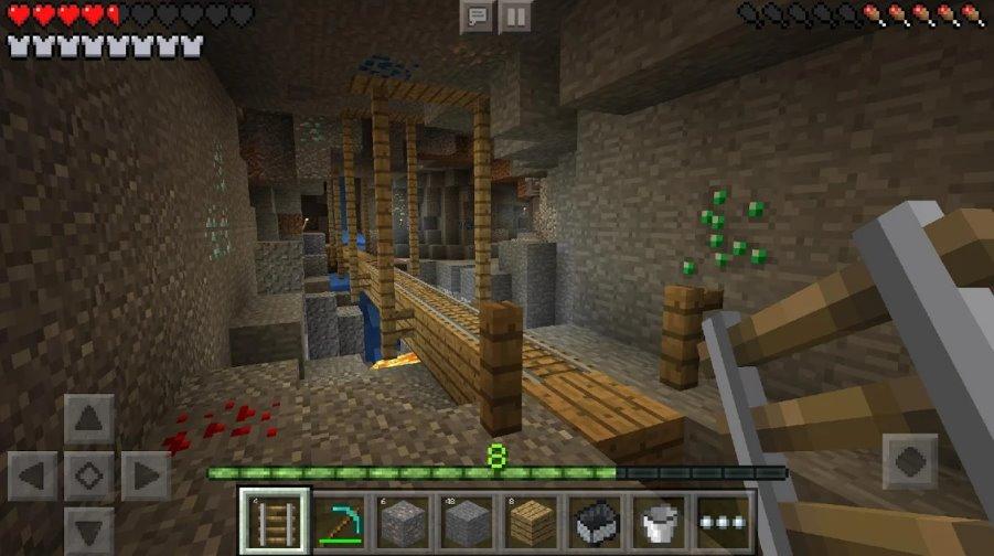 تحميل لعبة Minecraft