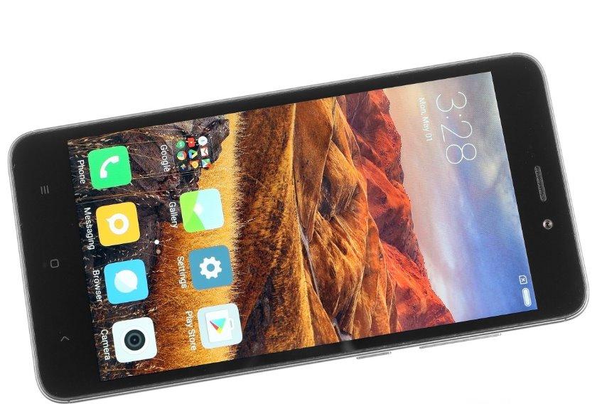 عيوب Xiaomi Redmi 4a