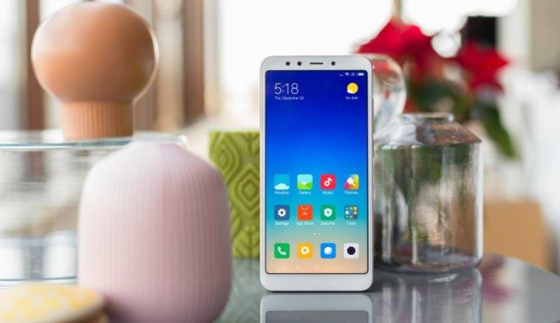 سعر ومواصفات Xiaomi Redmi 5