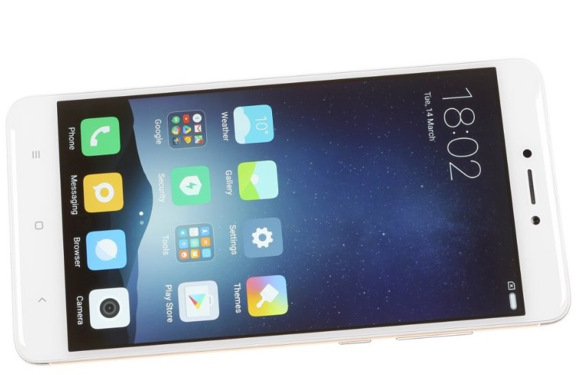 سعر ومواصفات Xiaomi Redmi Note 4