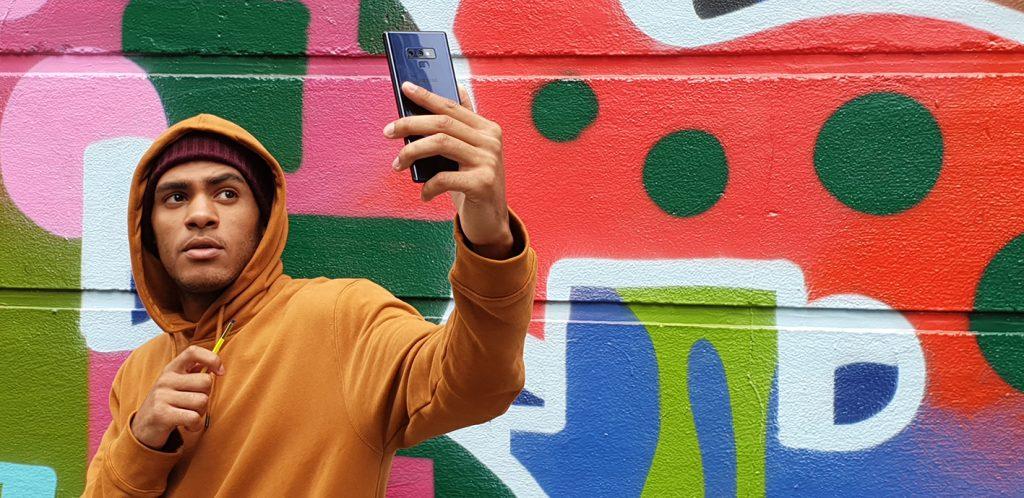 سامسونج Galaxy Note 9
