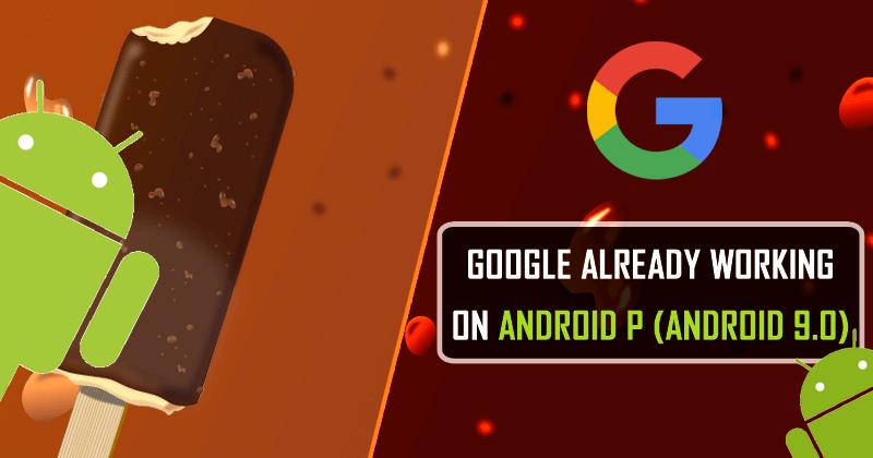 اندرويد 9.0 Android 9.0 Pie مميزات خيالية