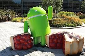 تشغيل اندرويد باي Android 9.0 Pie الجديد على هاتفك