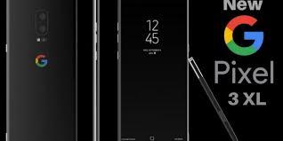 جوجل تحدد موعد غطلاق هاتفها الجديد Pixel 3 عن طريق الخطأ