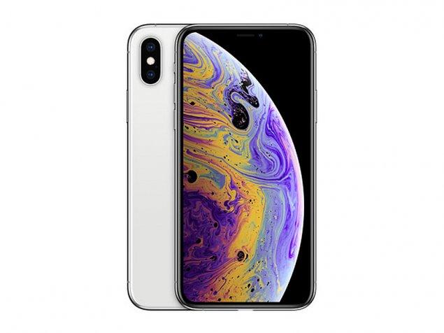 سعر ومواصفات Apple iPhone XS