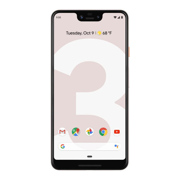 سعر Google Pixel 3 XL