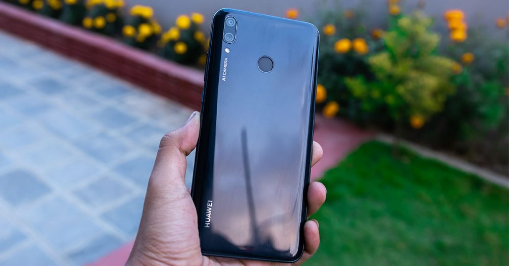 huawei y9 2019 review