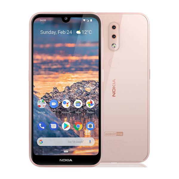 سعر ومواصفات Nokia 4.2
