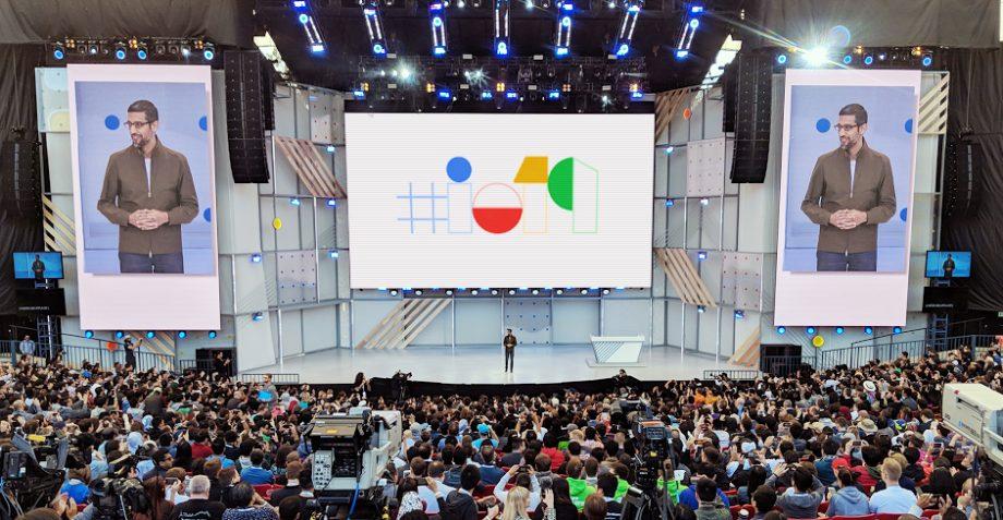 ملخص ما أعلنت عنه جوجل في مؤتمرها السنوي للمطورين
