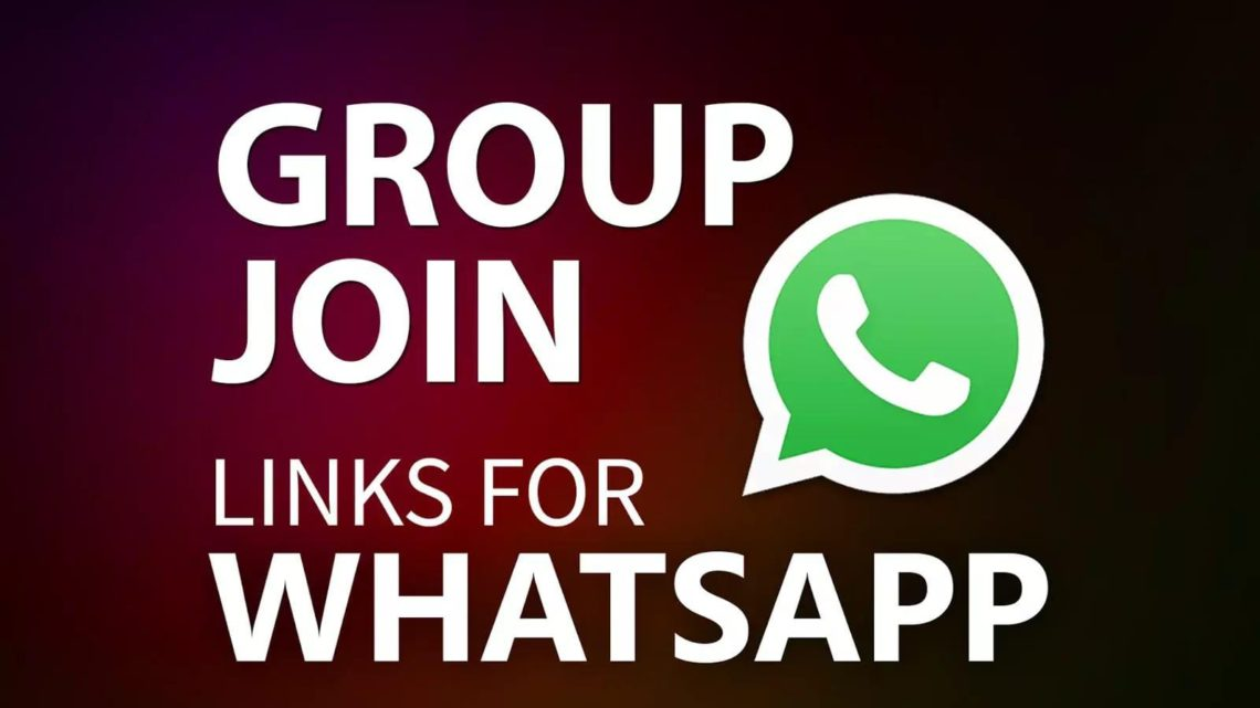 Whatsapp chats group