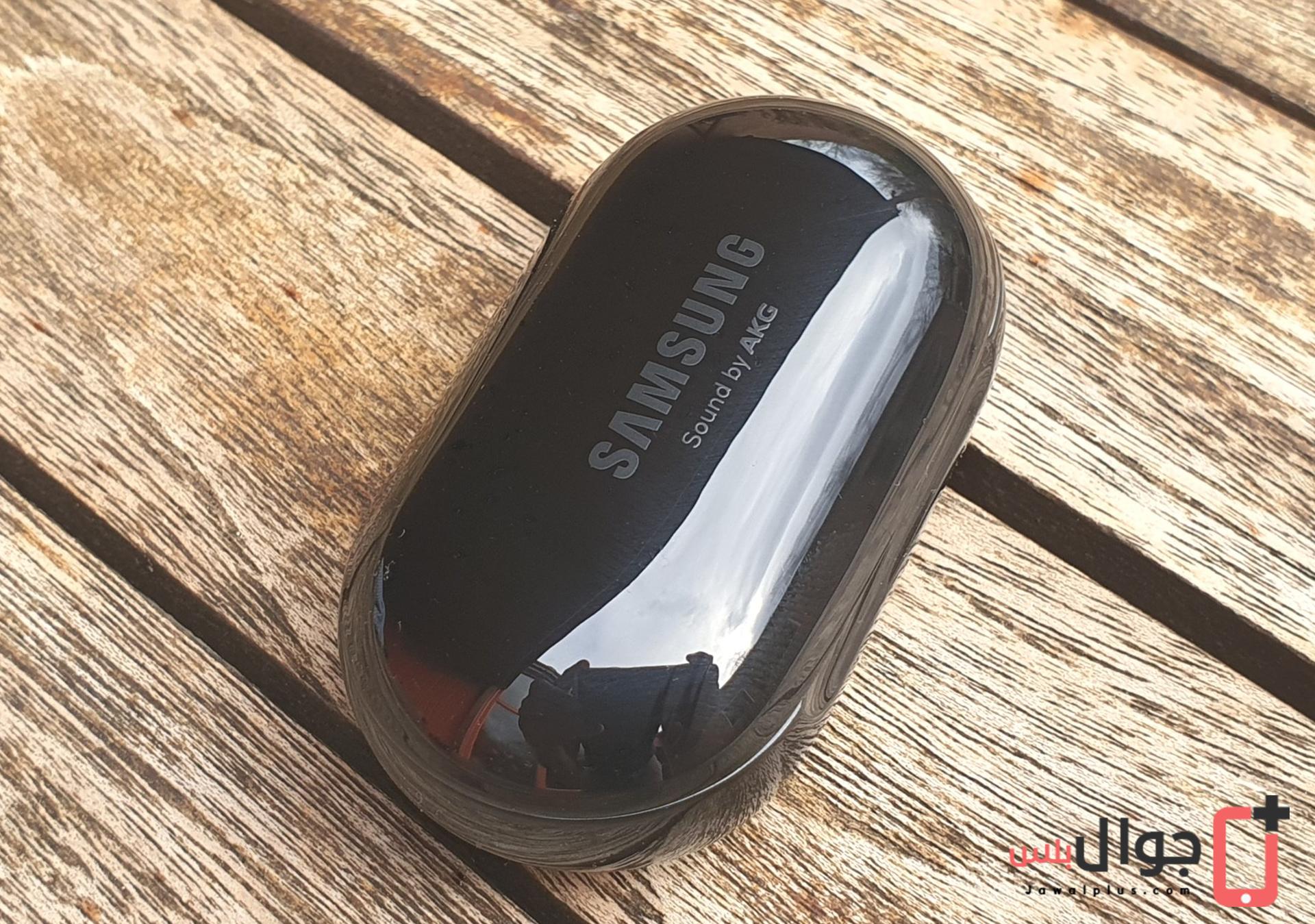 +Samsung Buds