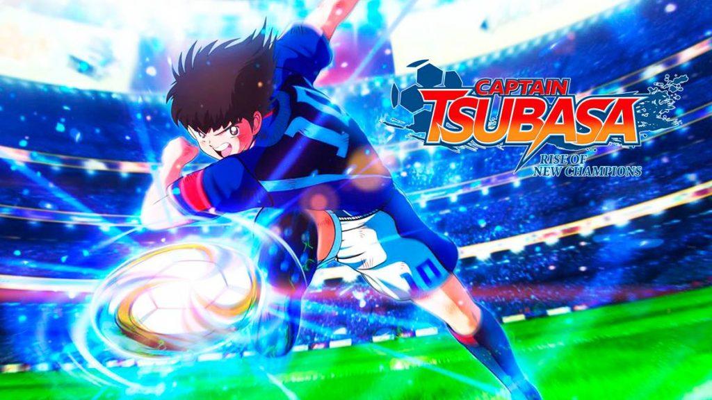 تحميل لعبة Captain Tsubasa للأيفون