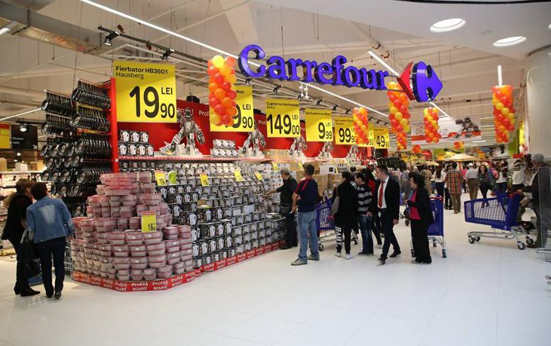 التسوق من كارفور