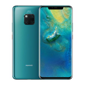 سعر ومواصفات Huawei Mate 20 Pro