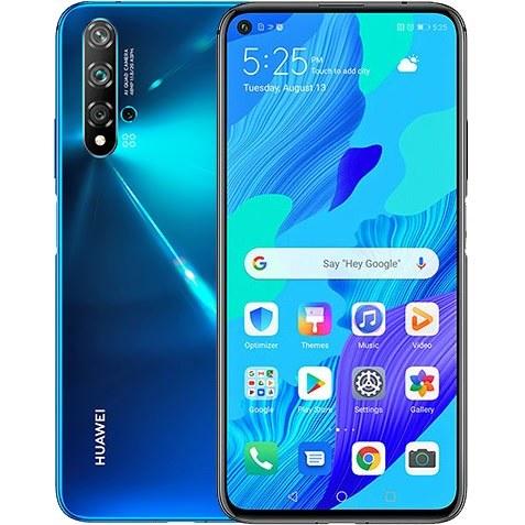 سعر Huawei nova 5T في سوريا
