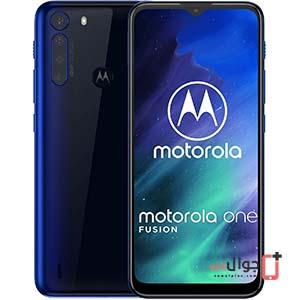 سعر Motorola One Fusion
