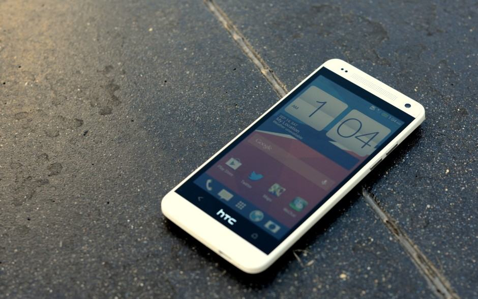 HTC android 11