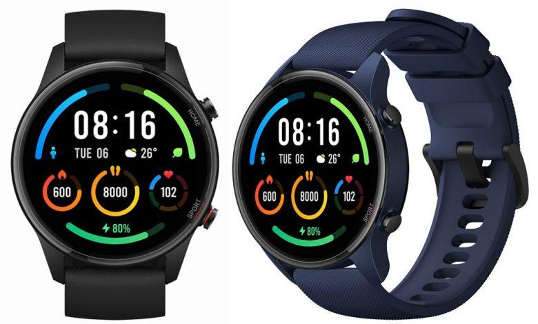 Xiaomi Mi Watch Color Sports
