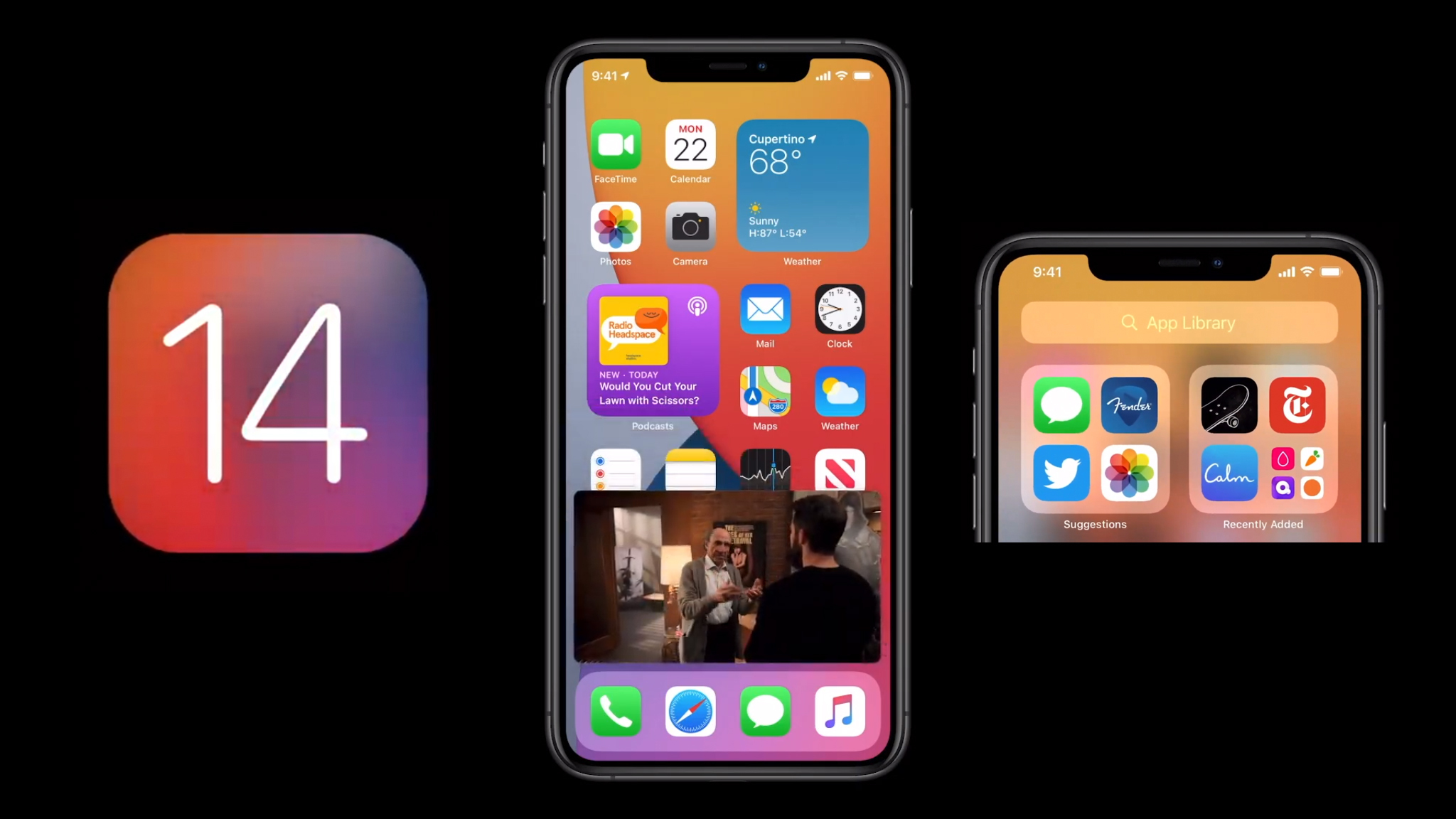 iOS 14 Hidden Features