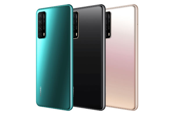 Huawei Enjoy 20 SE الوان
