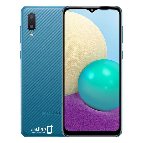 سعر ومواصفات Samsung Galaxy M02