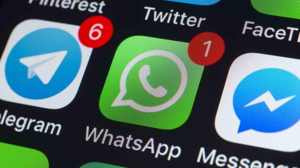 نقل محادثات WhatsApp إلى Telegram للأندرويد والأيفون