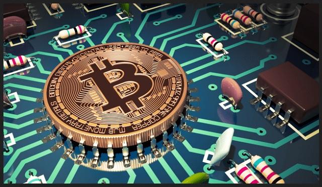 منع تعدين Bitcoin على Android و iOS والويب