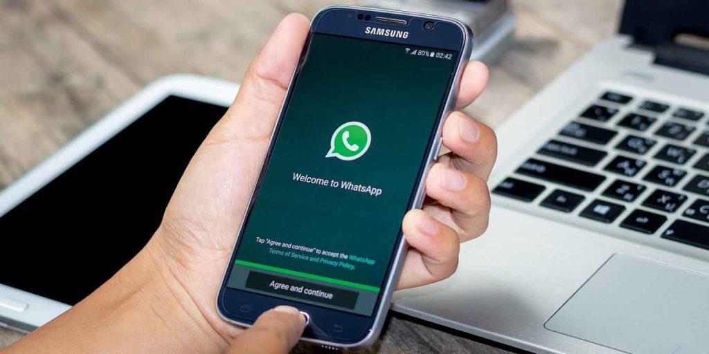 خطوات تغيير رقم هاتف WhatsApp دون فقدان المحادثات